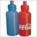 Novas cores de garrafas e tampas NEON!!!  Azul, vermelha, verde, laranja e pink